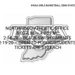 IHSAA Girls Basketball Semi-State Information!