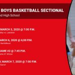 IHSAA Releases Boys Basketball Draw!