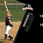 Madison Miller Starting Pitcher