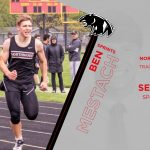 Ben Mestach Senior Spotlight