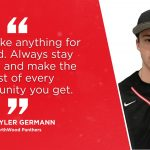 Senior Spotlight: Kyler Germann