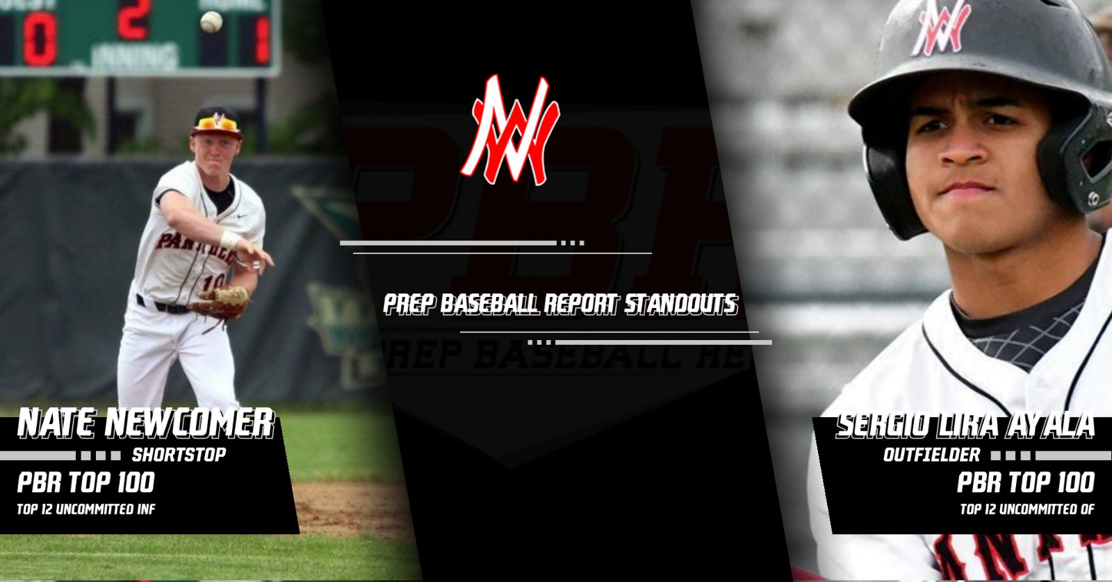 Panther Baseball: PBR Preseason Top 100