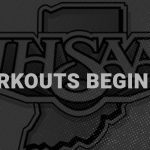 Summer workouts on the horizon!