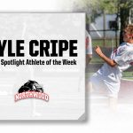 Male Spotlight Athlete of the Week