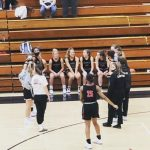 Girls Varsity Basketball falls to Norwell 67 – 41