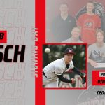 Jacob Raasch Signs National Letter of Intent