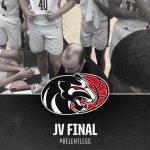 ICYMI: Boys Junior Varsity Basketball beats Triton 43 – 26