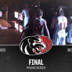 ICYMI: Boys Varsity Basketball fell to Westview 67 – 56