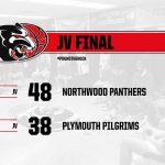 ICYMI: Boys Junior Varsity Basketball beats Plymouth 48 – 38
