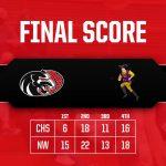 ICYMI: Boys Varsity Basketball beats South Bend Clay 68 – 51
