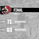 ICYMI: Boys Varsity Basketball falls to New Prairie 83 – 71