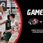 GAMEDAY: Boys Basketball Hosts Goshen