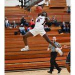 Boys Junior Varsity Basketball beats Goshen 44 – 27