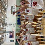 Girls Varsity Basketball beats Tippecanoe Valley 62 – 61