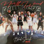 Girls Varsity Basketball falls to Lakeland 46 – 33 in Sectional Championship