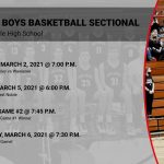IHSAA West Noble Boys Basketball Sectional Information – UPDATED