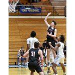 ICYMI: Boys Varsity Basketball beats Elkhart 56 – 51