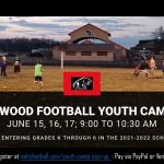 NorthWood Football Newsletter and Camp Info!