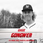Gongwer's Walk-off Seals the Deal in NorthWood Panthers Victory Over Plymouth
