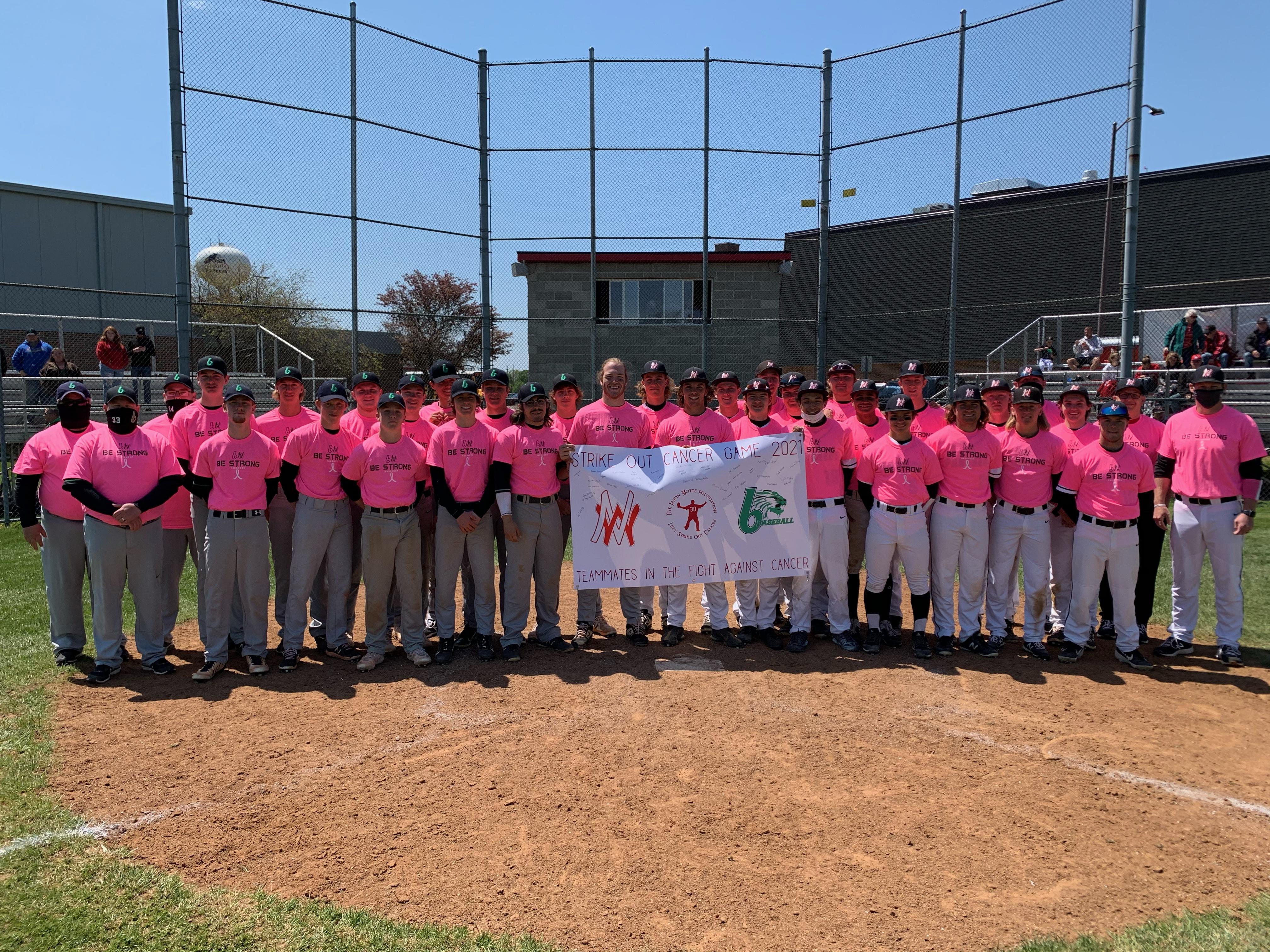 IHSAA Baseball & Softball Tournament Pairings!