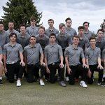 Boys Varsity Golf Finishes 2nd place at Joe Harris Shootout
