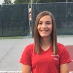 Orrville Lady Riders Tennis Defeats Dover in a Big Dual Match Win 3-2