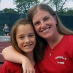 Orrville Girl's Tennis Shines At Sectional Tournament