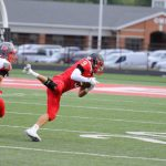 Orrville Varsity Football vs Norwayne
