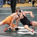 OHS Wrestlers Finish First Night of W.I.T.