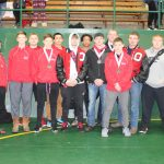 Riders Place 7th at W.I.T.