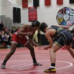 Riders Advance in State Duals