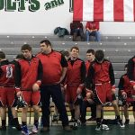 Wrestlers Bring Home Two Wins