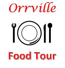 Food Tour – Next Stop, Mrs J's