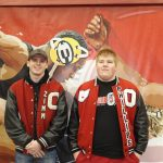 Zimmerman and Phillips gain valuable experience at OHSAA State Wrestling Tournament