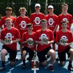 Orrville Tennis Team Wins Invitational