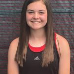 OHS Lady Rider Tennis Goes to 10-1 On The Season