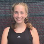 Lady Riders Tennis Team Defeats Cloverleaf 4-1
