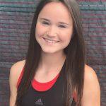 Lady Rider Tennis Team Powers Past Claymont 5-0
