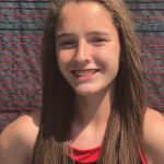 Orrville Lady Rider Tennis Win Two Sectional Title Championships