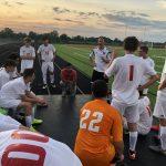 Boys Varsity Soccer falls to Norwayne 4 – 2