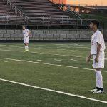 Boys Varsity Soccer ties Northwest 2 – 2
