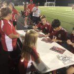 Boys Varsity Soccer beats Rittman 6 – 1