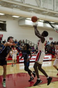 Boys Basketball Pics 1/11/20