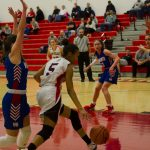 Girls Basketball 1/9/20