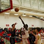 Boys Basketball vs CVCA photos
