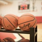 "Lady Riders introduce ""Shot Club Challenge"" to any girl interested in basketball"
