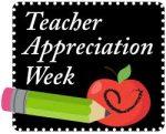 Student Council Teacher Appreciation Video