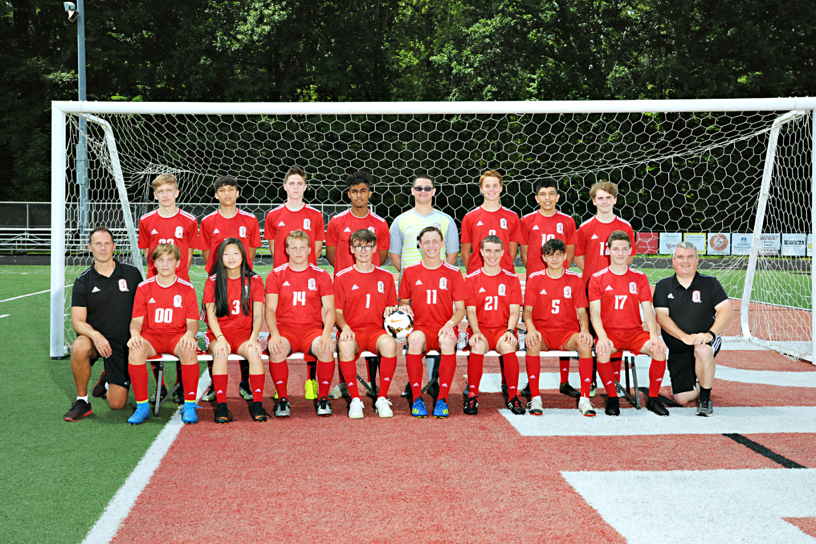 2019 Boys Soccer Season