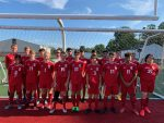 Boys Varsity Soccer Remains Undefeated with 5-2 Win over Northwest