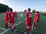 Boys Varsity Soccer Earns Shutout Over Fairless 6 – 0